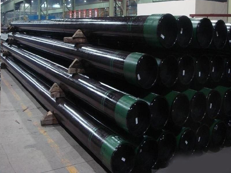 <strong>API 5CT Casing and Tubing pipe</strong>